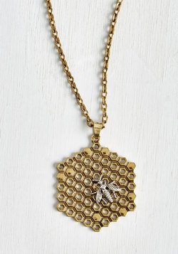 Hive Been Everywhere Necklace