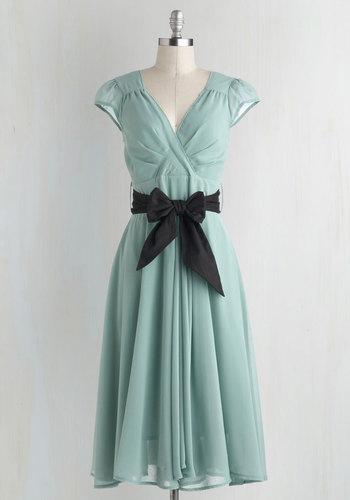 Have the Dance Floor Dress in Mint $119.99 AT vintagedancer.com