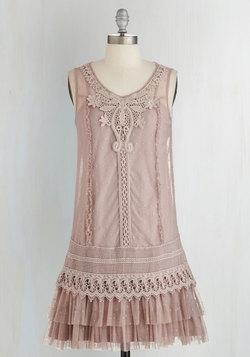 Genuinely Genteel Dress