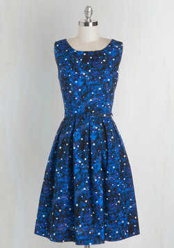Just Be Cosmic Dress