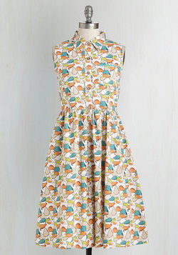 Happily Ever Gather Dress