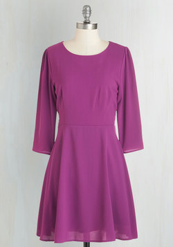 Versatile After Mile Dress