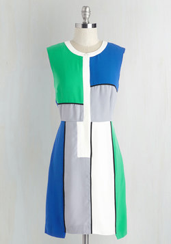 Regatta Go! Dress