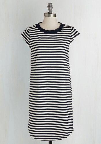 Sea Musketeers Dress