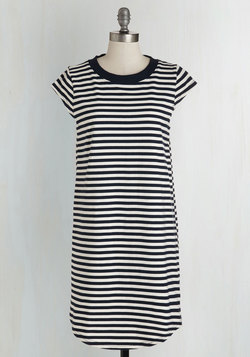 Sea Musketeers Dress