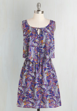 Be My Swirl Dress