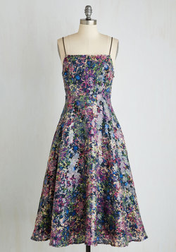 Midnight of My Life Dress