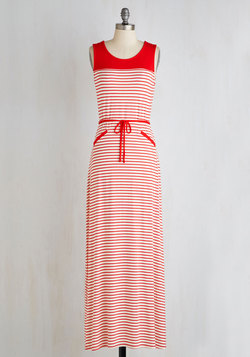 Chesapeake Bay Way of Life Dress