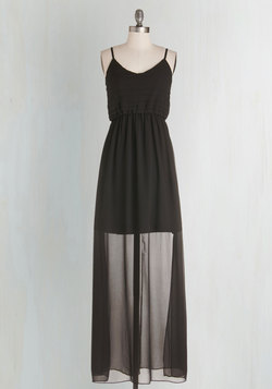 Midnight Magnificence Dress