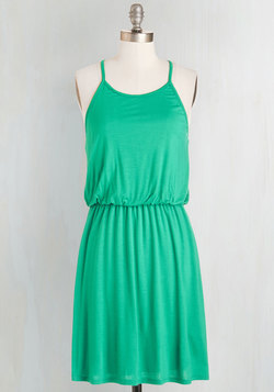 Upbeat Beauty Dress