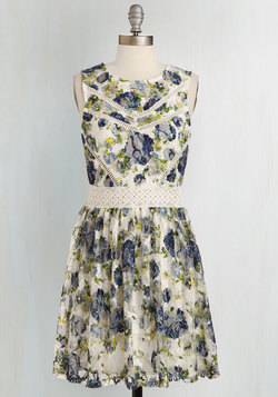 Floral for Love Dress