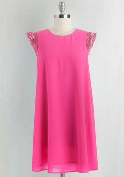 Viva la Vivid Dress