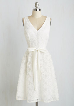 This Blissful Moment Dress