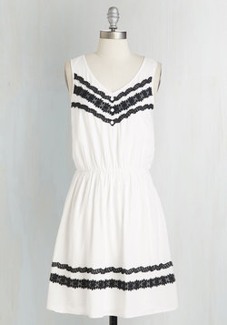 Just to Be Shore Dress