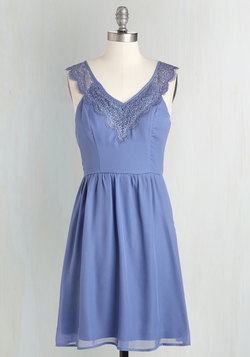 You and Eyesome Dress
