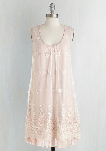 Graceful Companion Dress