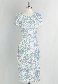 Jolly Good Mellow Dress