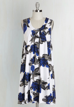 Ink and Be Merry Dress