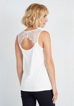Pride of Lace Top