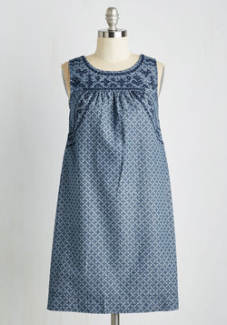 Farm-Fresh Fete Dress