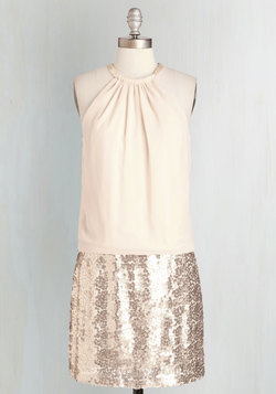 Sparkling Splendor Dress