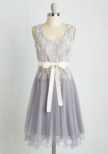 Happily Ever Afternoon Dress