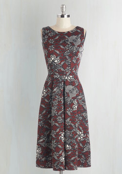 Never Fails to Captivate Dress