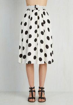 I Spot So Skirt