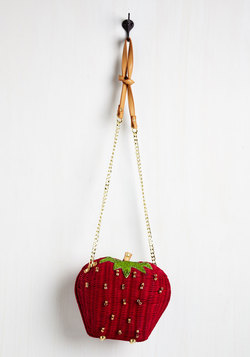 Sale - And Fruit to Boot Bag