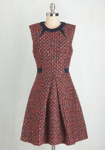 A New Gratitude Dress