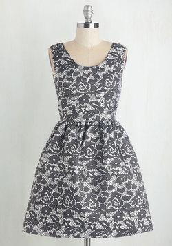 Soiree to Go! Dress