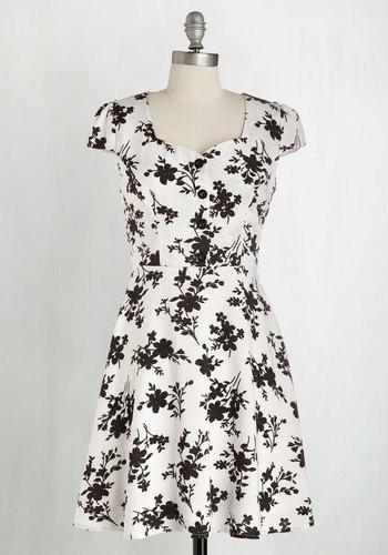 Fresh Frost Dress