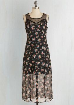 A-list Florist Dress