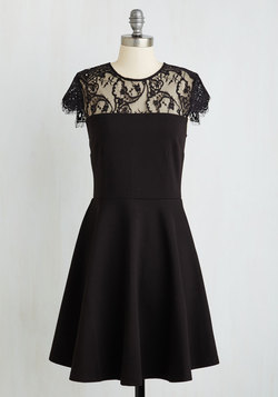 Fifth Symphony Sweetness Dress
