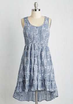 Boho My Goodness Dress