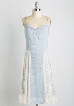 Spring in Unison Dress