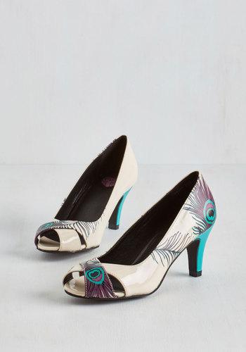 Proud Panache Heel $59.99 AT vintagedancer.com