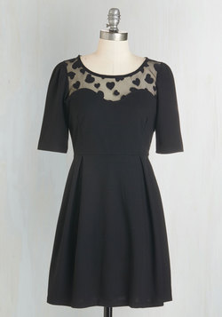 Heart to Come By Dress