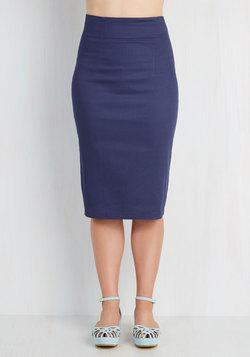 Rise Through the Thanks Skirt