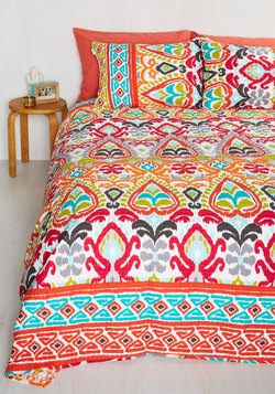 Read it Cover to Color Quilt Set in Full/Queen