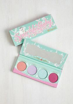 Gleam Girls Eyeshadow Palette