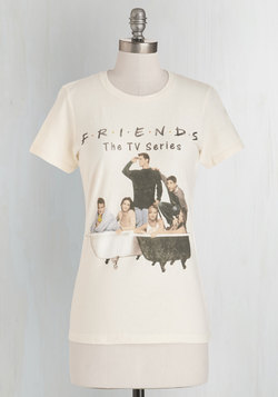 The One with the Friends Tee