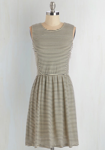 Ubiquitous Charm Dress