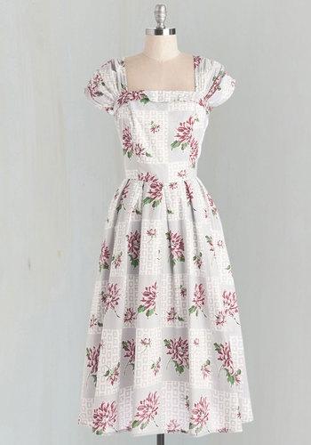Twist on Timeless Dress $139.99 AT vintagedancer.com