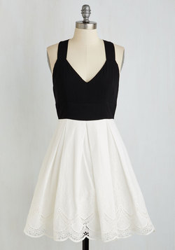 Lindy Hop to It Dress