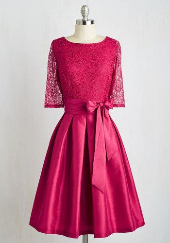 Only a Glamour of Time Dress $99.99 AT vintagedancer.com