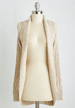 Spirit of Serenity Cardigan