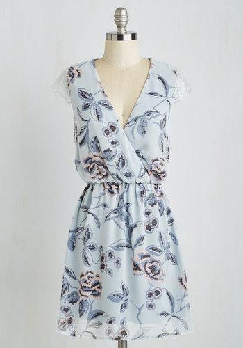Lyricist's Lullaby Dress