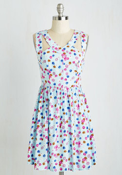 Confetti for Anything Dress