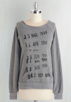 Check It Out Sweatshirt